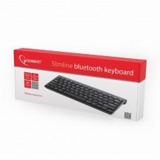 Gembird Bluetooth Slimline KB-BT-001