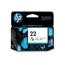 HP 22 Color Origineel