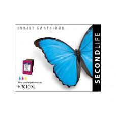HP 301 XL Color