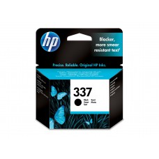 HP 337 Black Origineel