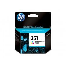 HP 351 Color Origineel
