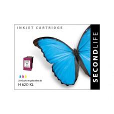 HP 62 XL Color