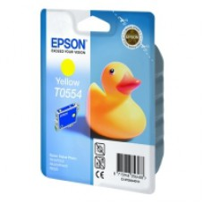 Epson T 0554 Yellow