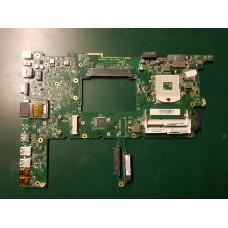 ASUS N75SF Moederbord GT555M Rev 2.2 laptop moederbord