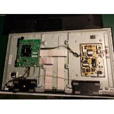 Samsung UE40MU6120W, BN41-02568B, , BN44-00806A_L40S6  moederbord en voeding
