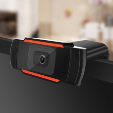 720P USB Webcam with Microphone