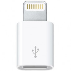 Apple Micro USB naar Lightning adapter