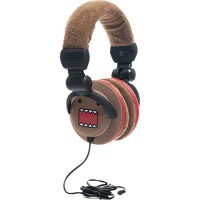 Bioworld - Domo Over-Ear Headphones