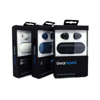 Gear IconX True Wireless Earbuds