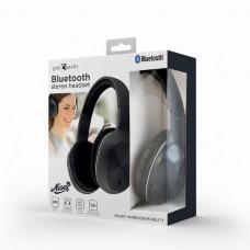 Gembird - Stereo Bluetooth Headset - Zwart