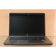 HP Probook i5 2.6 GHz