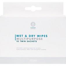 ICIDU Wet & Dry Wipes