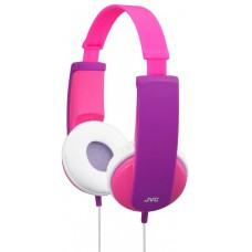JVC Tinyphones Stereo Headphones