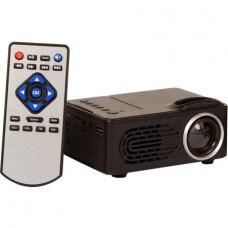 Mini projector 50-100